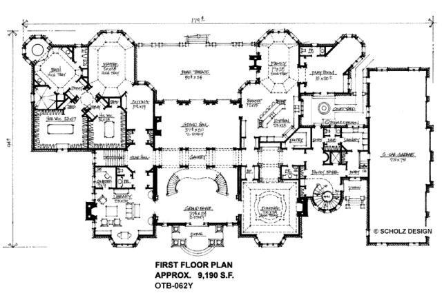 Evil Mansion Floor Plans Resident Mega French Planos