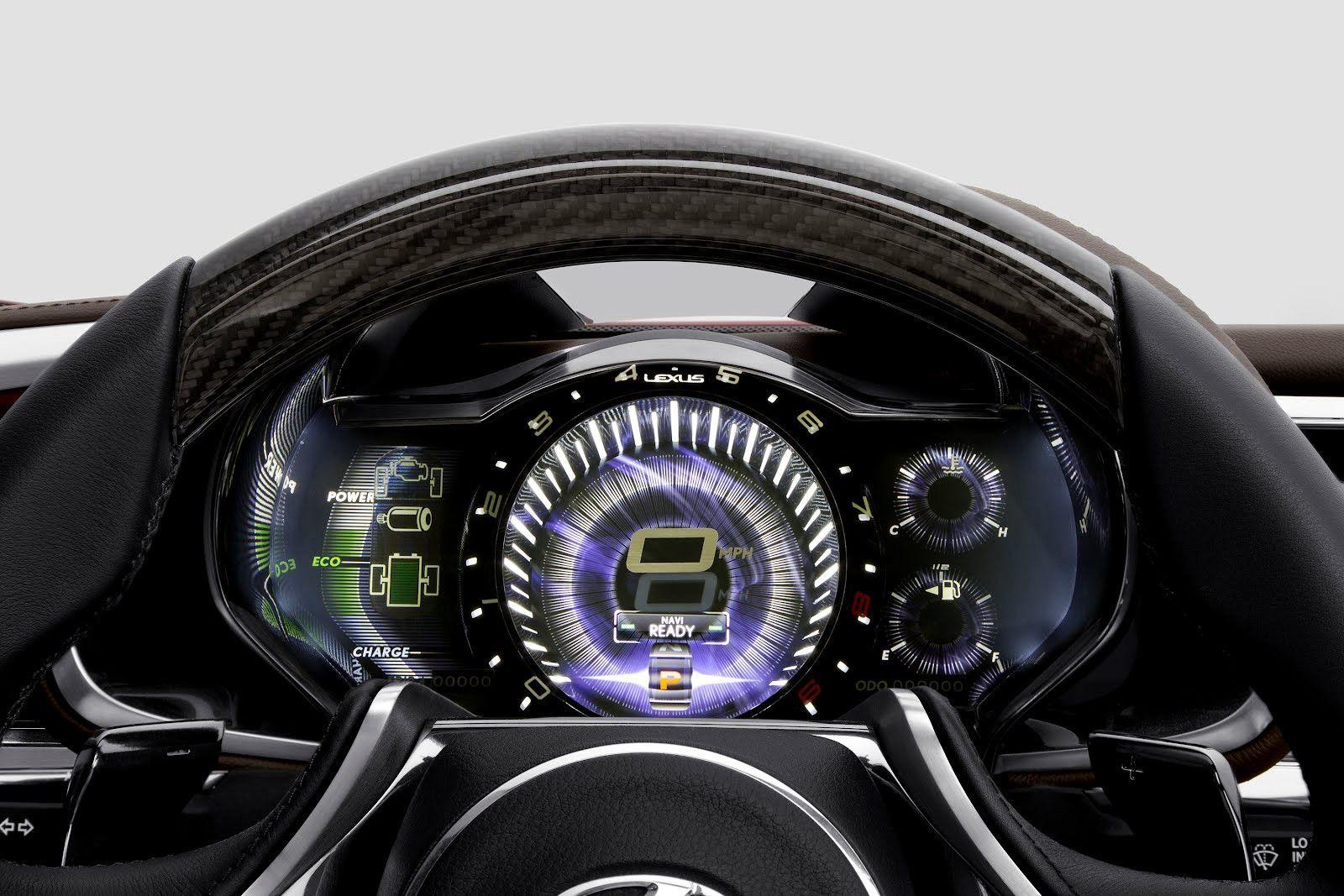 Car Dashboard UI Collection Dashboard Ui Car Ui And Ui Design - Cool car dashboards