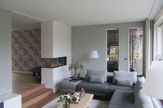 Roomdevider In Woonkamer : Woonkamer inrichten met roomdevider top with woonkamer inrichten