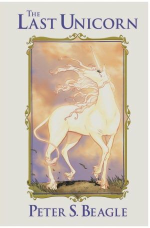 The Last Unicorn The Most Beautiful Graphic Novel Ever Everyone