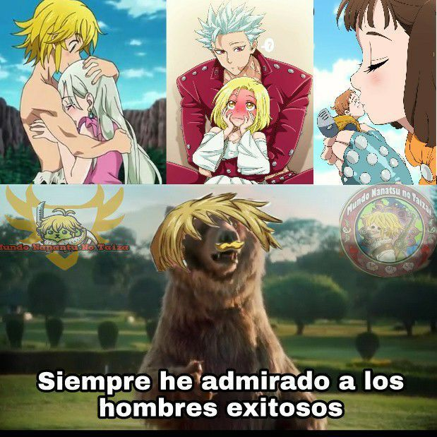 Kiane (Memes - Imagenes) - Memes (96-97)