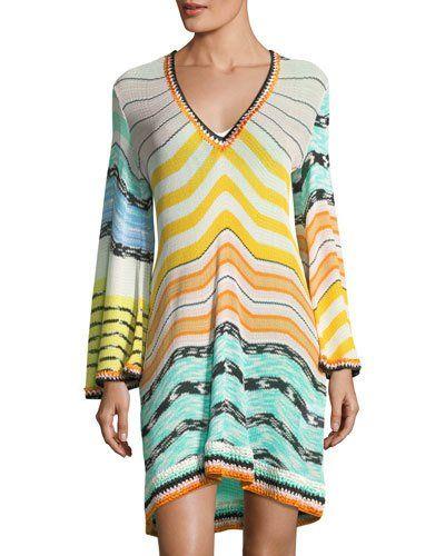 137d9cfc2b78f MISSONI MARE . #missonimare #cloth # | Missoni Mare | Beach dresses ...