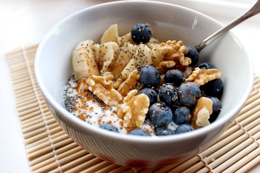 14 Healthy Delicious Organic Breakfast Recipes