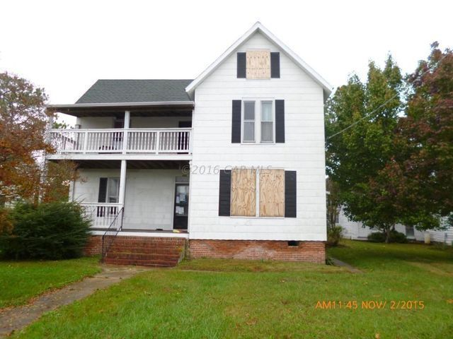 Eastern Shore Maryland Foreclosure Under 20 000 With Images Eastern Shore Maryland Sale House Foreclosures