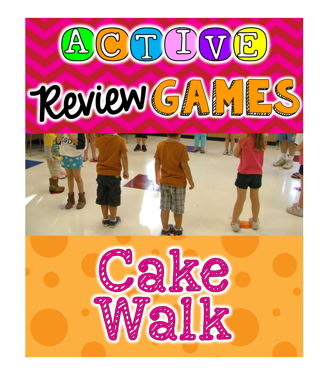 Using Active Review Games in the Classroom | Teacher, Kids moves and ...