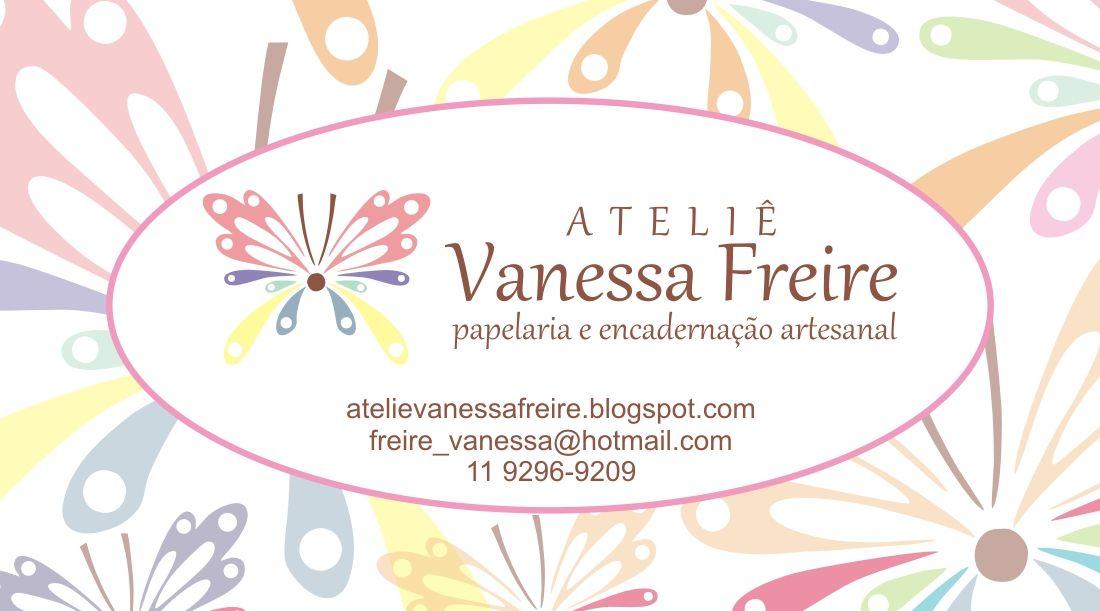 Ateliê Vanessa Freire