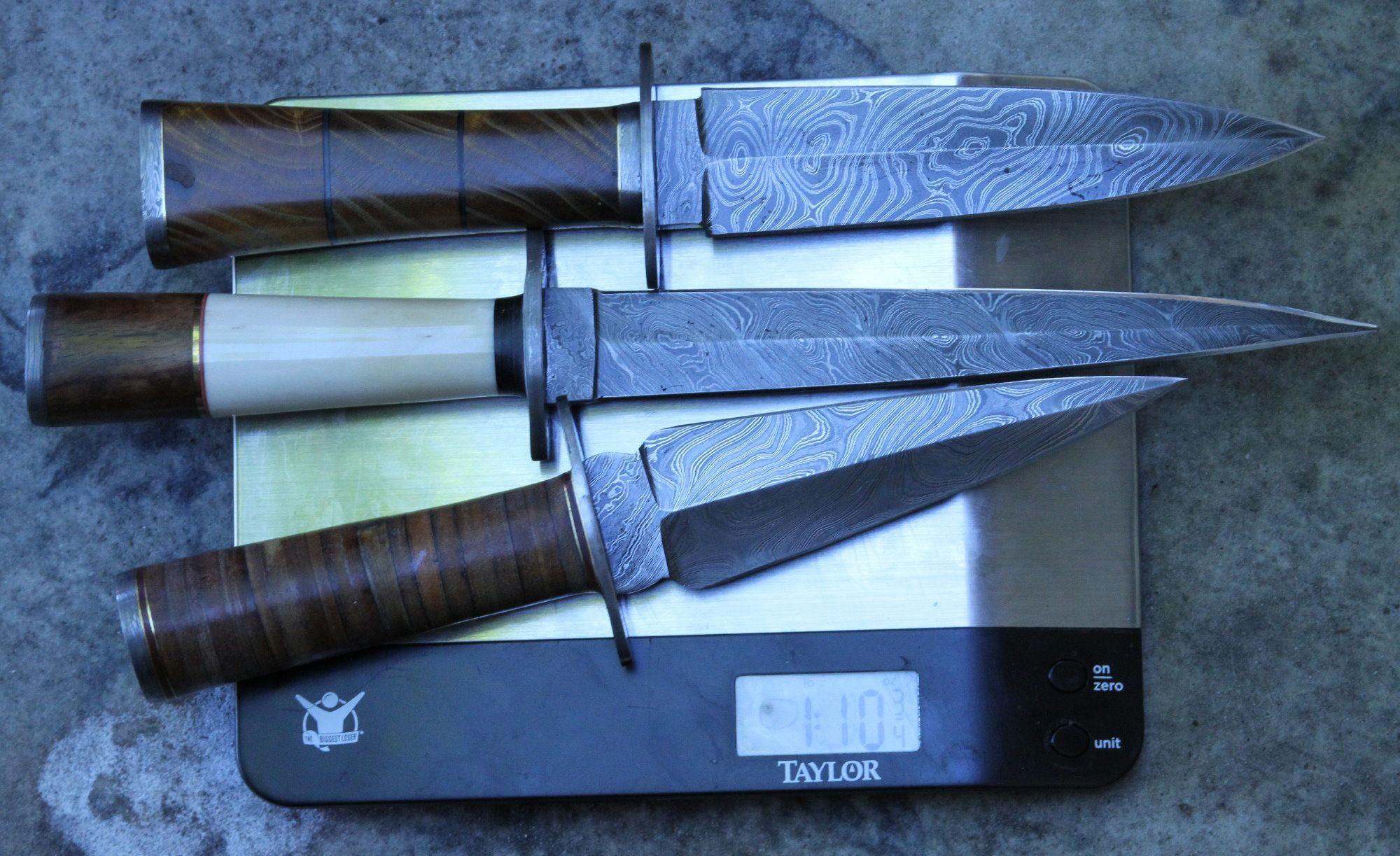 Cheap damascus knives for christmas gunsamerica digest knives
