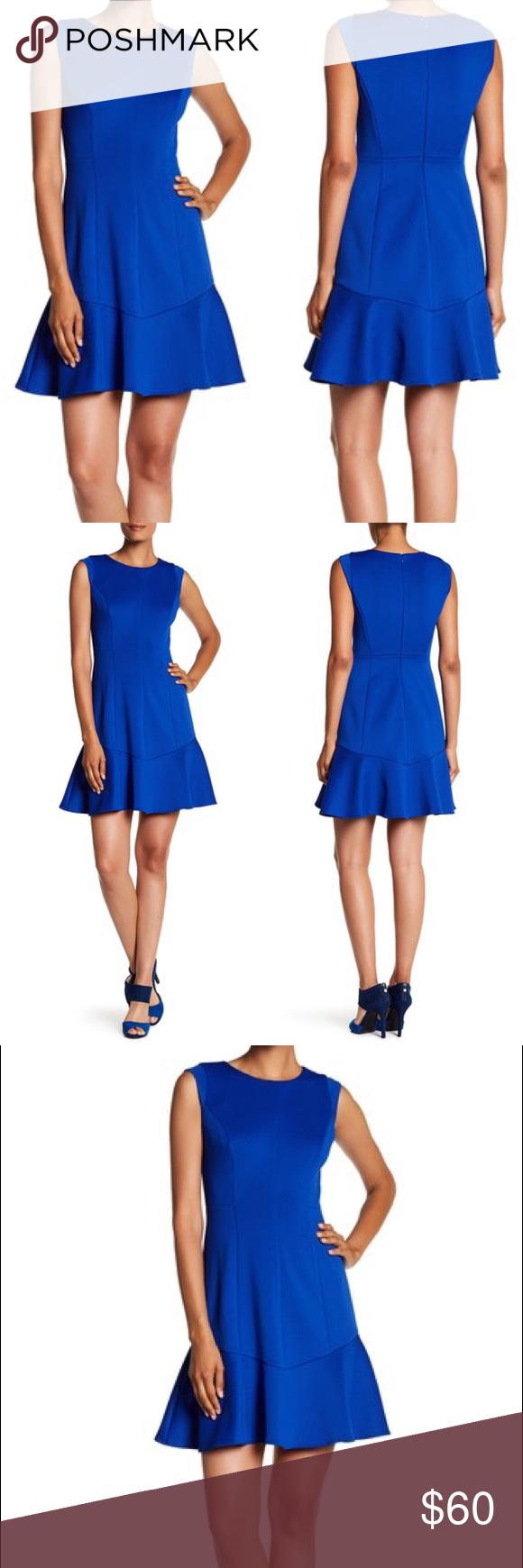 Vince Camuto Cobalt Dress Scuba Shift Dress Vince Camuto Laguna Scuba Shift Sleeveless Dress Color Cobalt Dress Blue Dress Outfits Cobalt Blue Dress Outfit [ 1740 x 580 Pixel ]