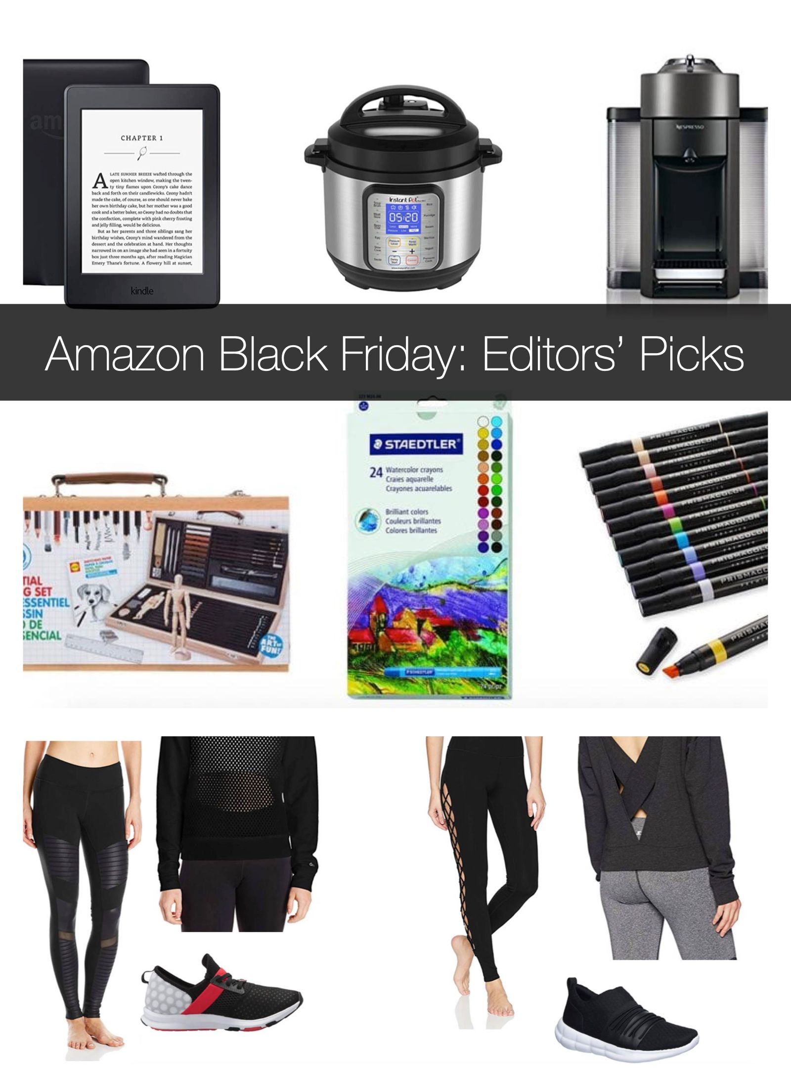 c922dd7cf26522 BEST OF AMAZON BLACK FRIDAY  EDITORS  PICKS