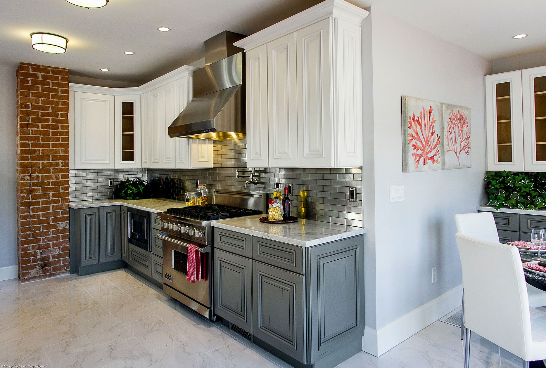 Pin On Dream Kitchens Sollid Envii