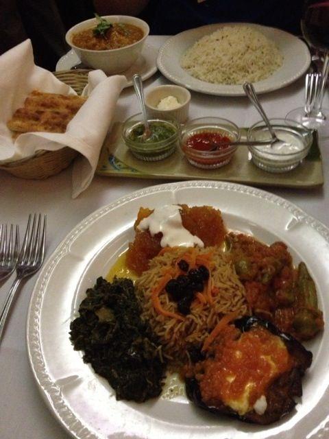 レシピとお料理がひらめくSnapDish - 3件のもぐもぐ - Afghanistan restaurant in Boston by Lee Ann