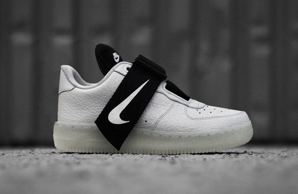 Nike Komyuter KMTR 系列機能化元素即將注入 Air Force 1!?  68469e904