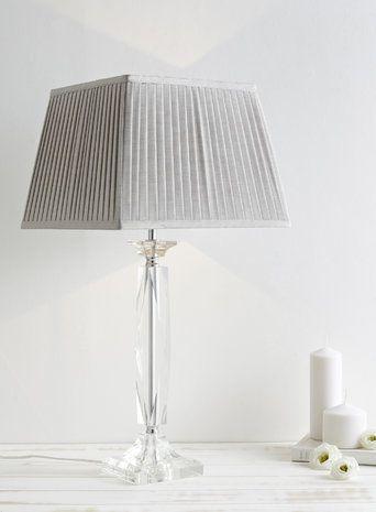 New bedroom lamp