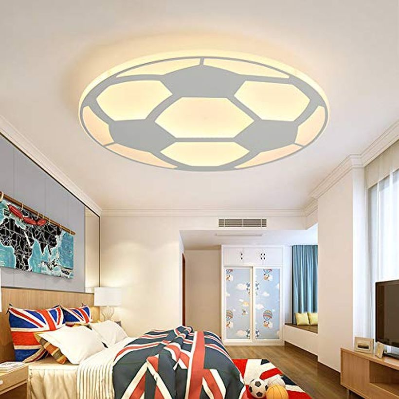20 Fascinating Ceiling Decoration Ideas for Your Kids' Rooms to Make it Look More Attractive Children's room