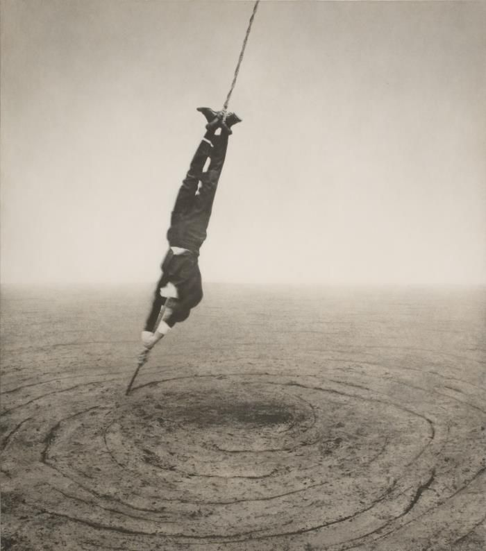Robert and Shana Parke Harrison - Burn Season:    Marks We Make