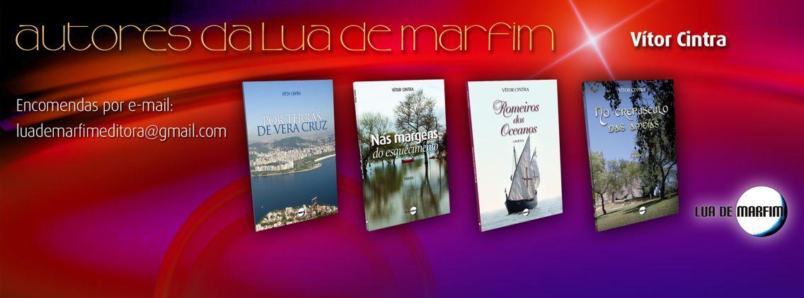 Livros da Lua de Marfim