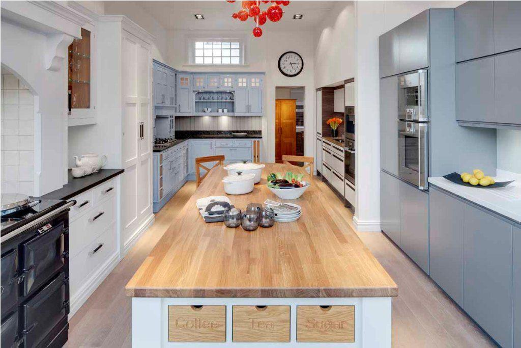 Traditional German Kitchen Design   German kitchen design ...