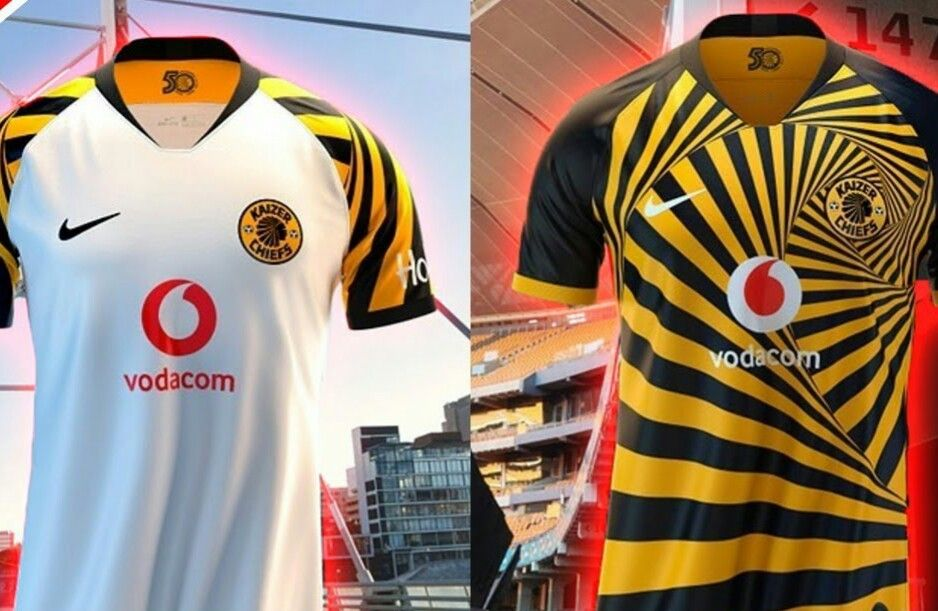 Dls New Kaizer Chiefs Kit Logo For Dream League Soccer Mzalendo Boy In 2020 Kaizer Chiefs League Soccer