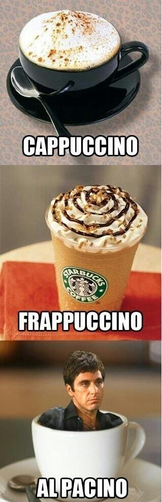 Coffee? :-)