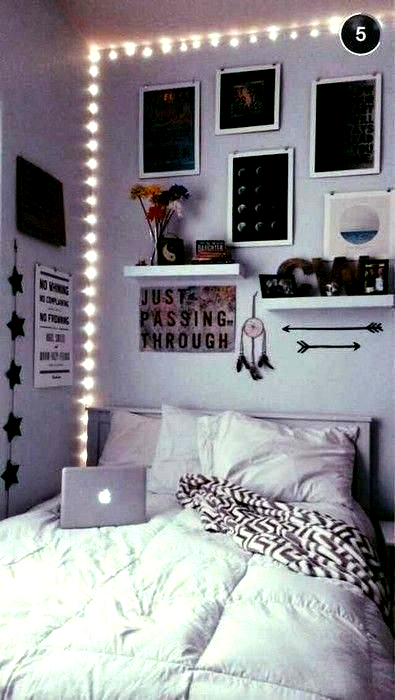 Pin On Aesthetic Bedroom