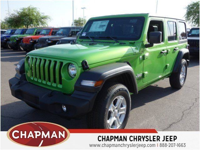 Used Jeep Wrangler Unlimited For Sale In Henderson Nv 2018 Jeep