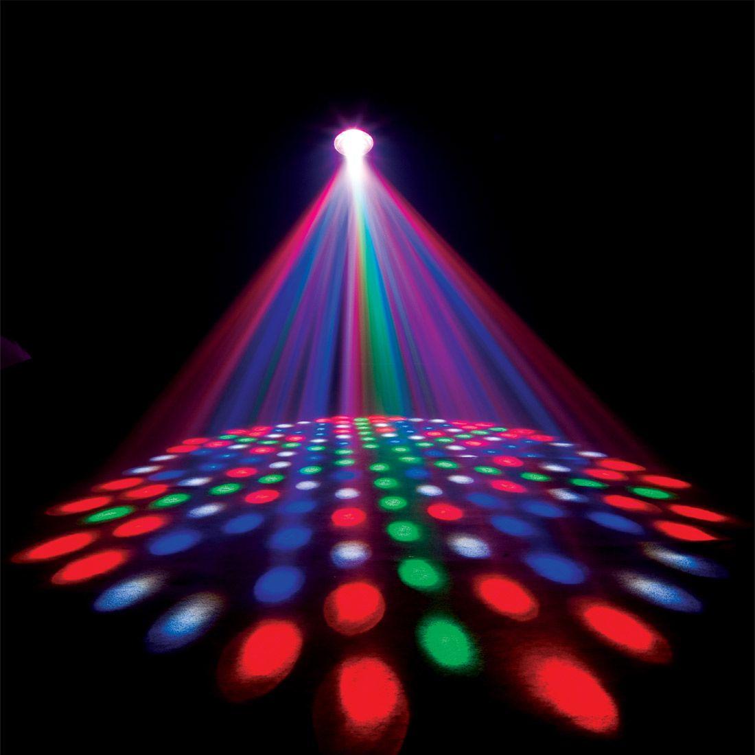 Dj Lighting, Disco Lights