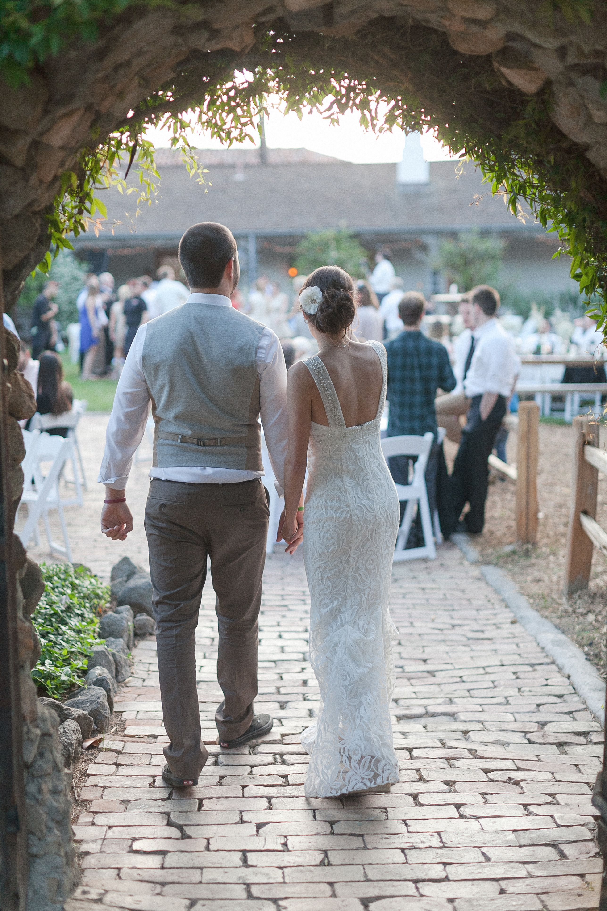 What To Consider When Creating Your Wedding Day Timeline
