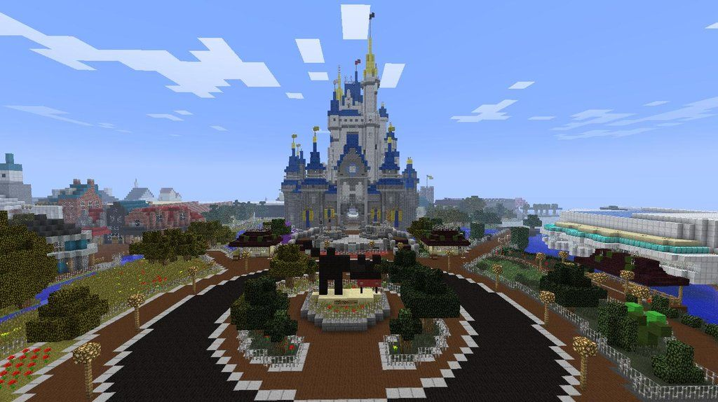 Mcdisney preview 3 minecraft ideas minecraft stuff and disney mcdisney preview 3 gumiabroncs Image collections