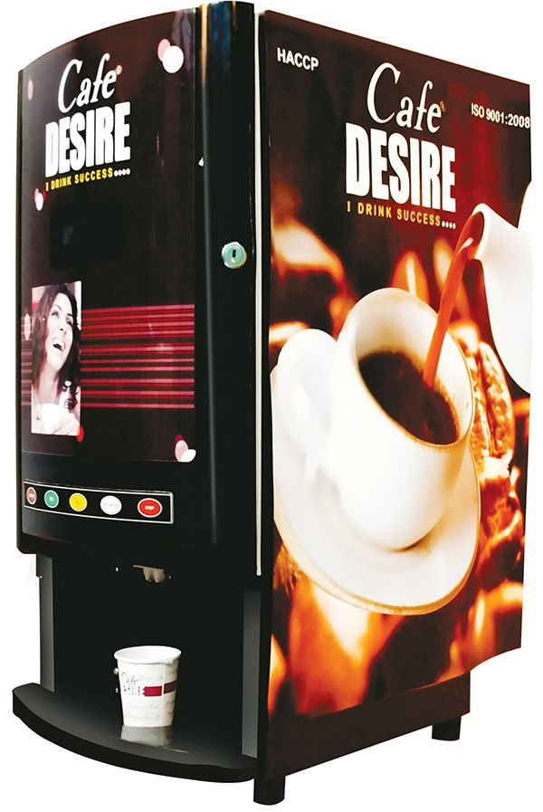 Vending Machines That Are Nothing Short Of Geniuses In The World Today Have Added To Ou Tea Vending Machine Tea Coffee Vending Machine Coffee Vending Machines