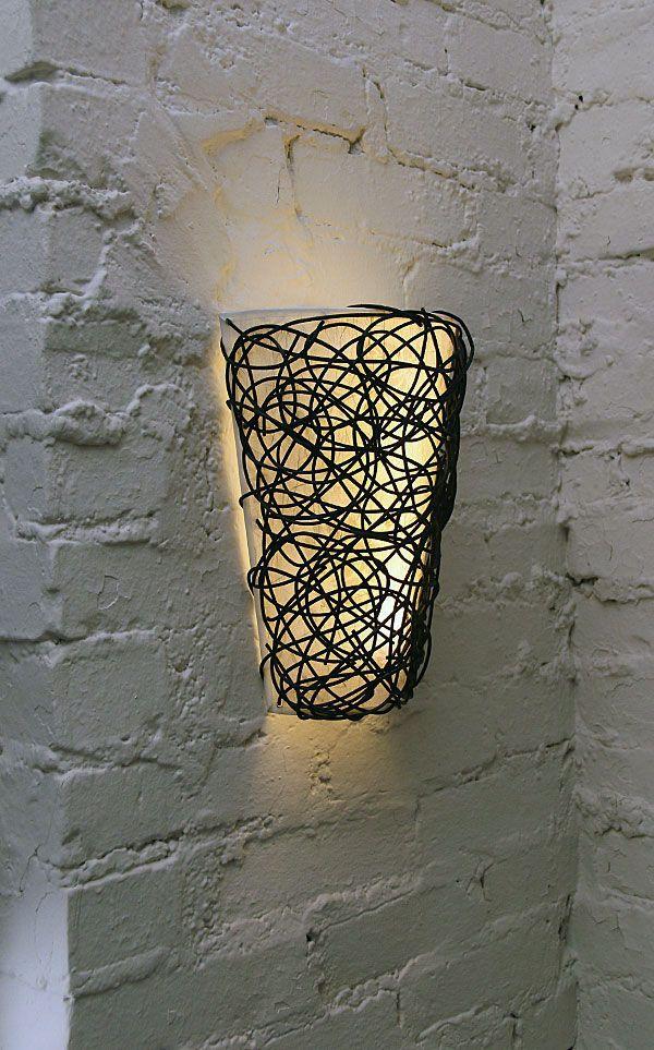 Candle Wall Sconce Plans Diy Thread Bowl Design Crafty