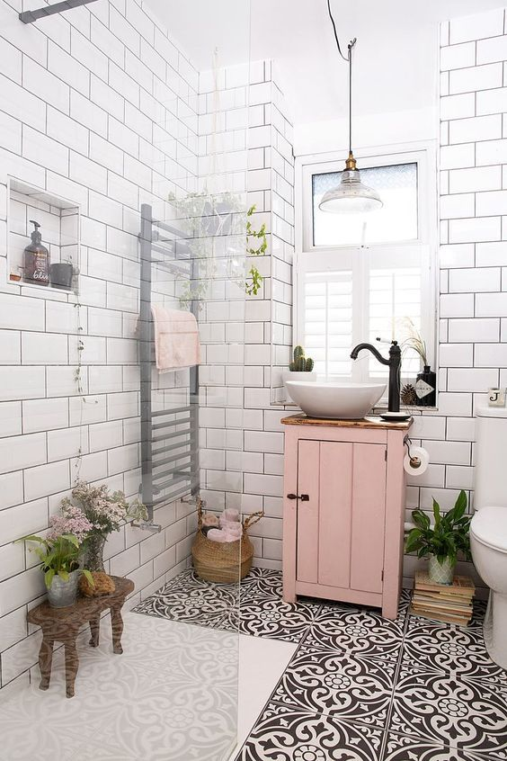 Photo of From the famous Millenial Pink, to earthier, more romantic hues, these pink room design ideas will inspire you to add this on-trend colour to your home…