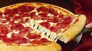 Resultado De Imagen De La Comida Mas Rica Del Mundo Pizza Libre De Gluten Pizza Hut Comida