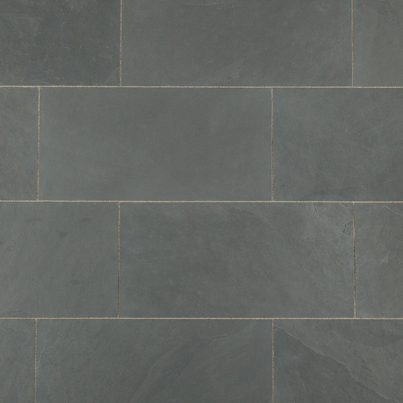 Slate tile slate mudroom and hallway flooring slate tile dailygadgetfo Images