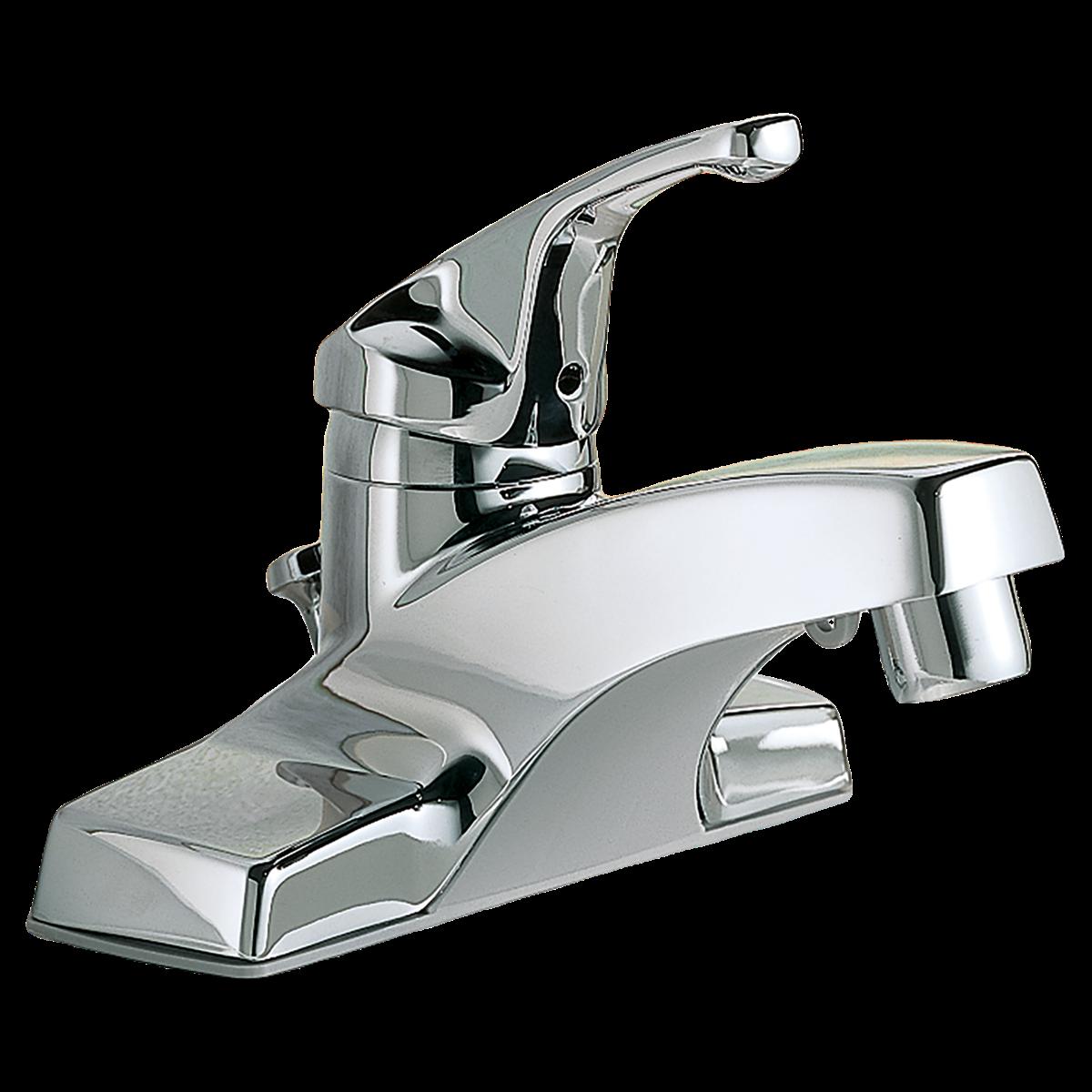 Bathroom Sink Faucets Colony Single Handle 4 Inch Centerset
