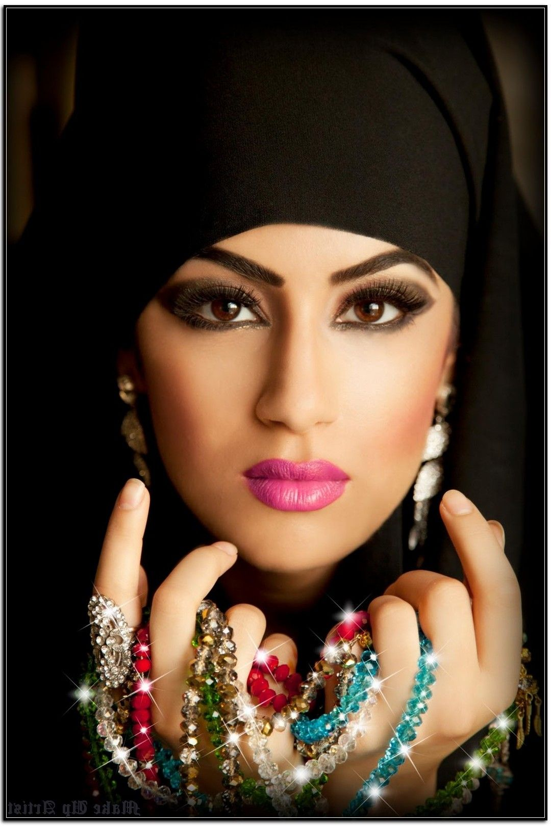 Make Up Artist 15 Minutes A Day To Grow Your Business