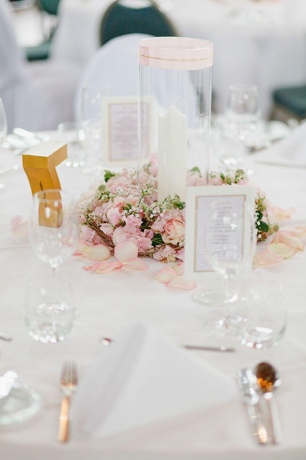Zuckersusser Ruhrpott Charme Polterabend Blumenstrauss Hochzeit