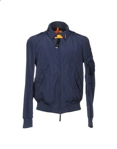 PARAJUMPERS Mens Jacket Dark blue XXL INT