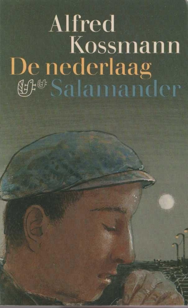 1943. Een groep Nederlandse jongemannen, waaronder de student Johannes, is opgepakt en ondergebracht in een Duits werkkamp. Het zich handhaven in een gemeenschap waarin de verschillen tussen handigheid, verraad, collaboratie, unfairness, lafheid en drang naar zelfbehoud vervagen is erg ingewikkeld. Johannes ziet hoe Duitslands ineenstorting zich voltrekt. Hij probeert zich door dit bestaan heen te slaan, lerend van ouderen en wijzen, zich verlievend in de ranke Charlotte en lijdend onder de…