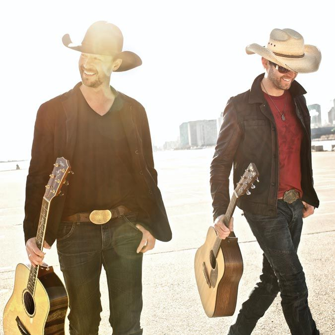 #RoadTripTour Paul Brandt, Dean Brody & Ford Canada - details in our latest edition http://ow.ly/SYsDb