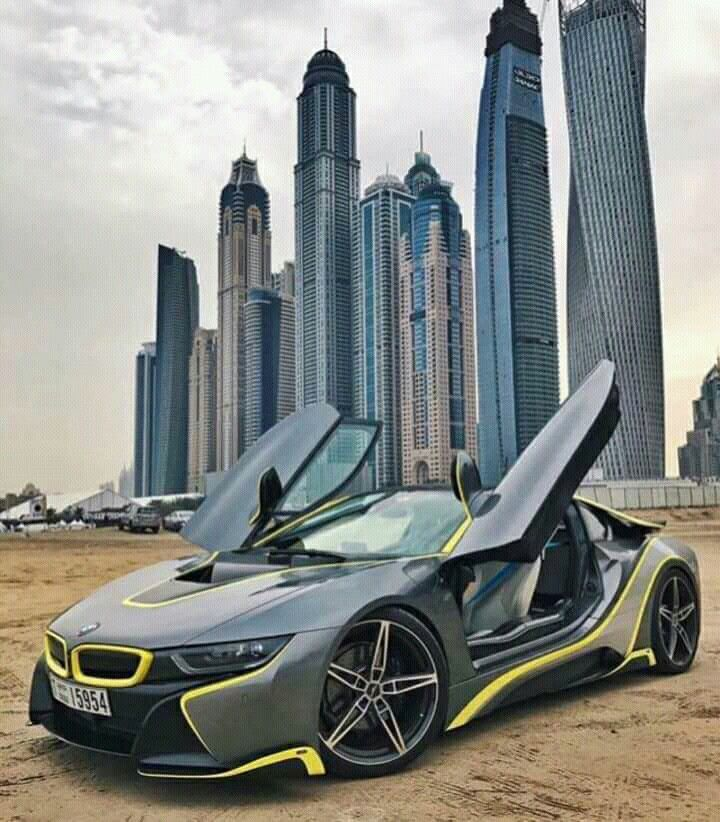 Bmw Supercar Bmw Supercars Bmw I8 Cool Sports Cars Bmw Cars