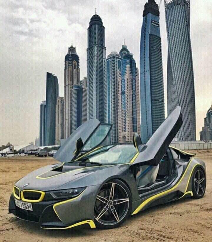 BMW, SuperCar #bmw #supercars