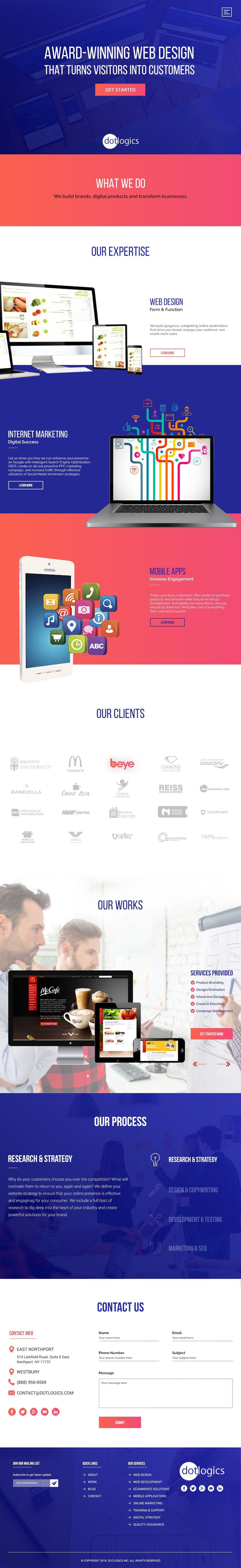 Designs New Website Needed For Web Design Marketing Company Web Page Design Contest Web Design Marketing Web Design Contest Design