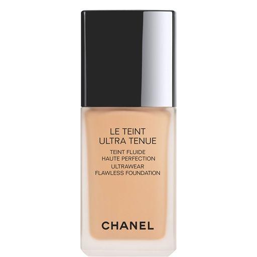 LE TEINT ULTRA TENUE 30 BEIGE - ULTRAWEAR FLAWLESS FOUNDATION Foundation - Chanel