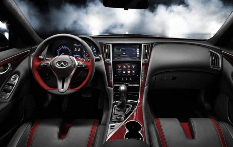 The 2020 Infiniti Q50 Red Sport 400 Specs And Reviewcars On