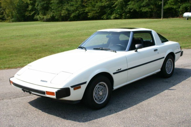 1979 1 2 mazda rx7 i bought two of these as they became available on the waiting list nearly. Black Bedroom Furniture Sets. Home Design Ideas