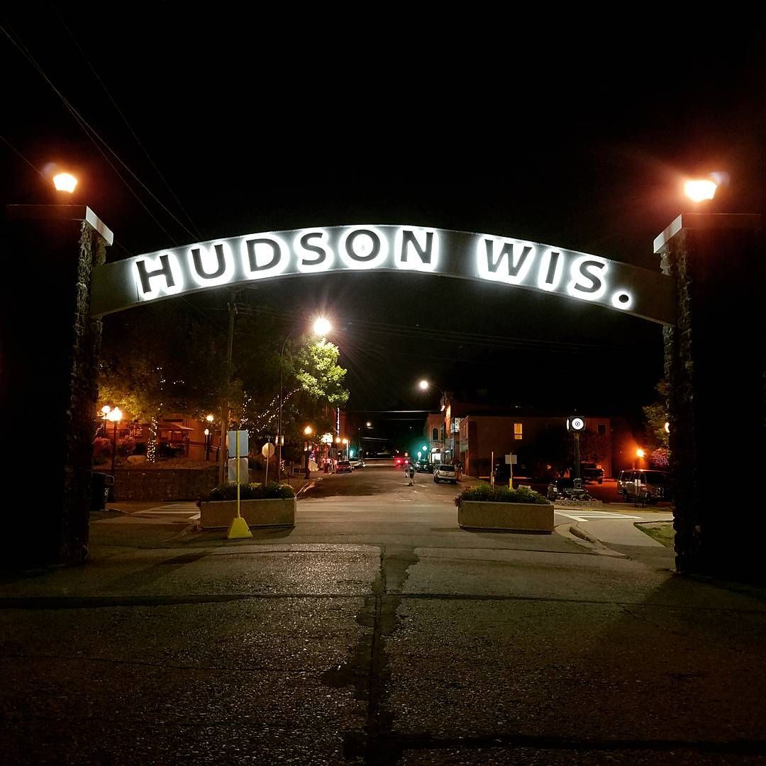 Hello Hudson! Things to Do and See Hudson wisconsin