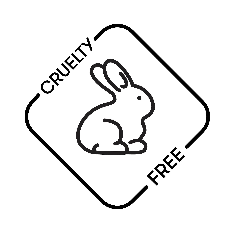 Crueltyfreelogo cruelty free cosmetics cruelty free