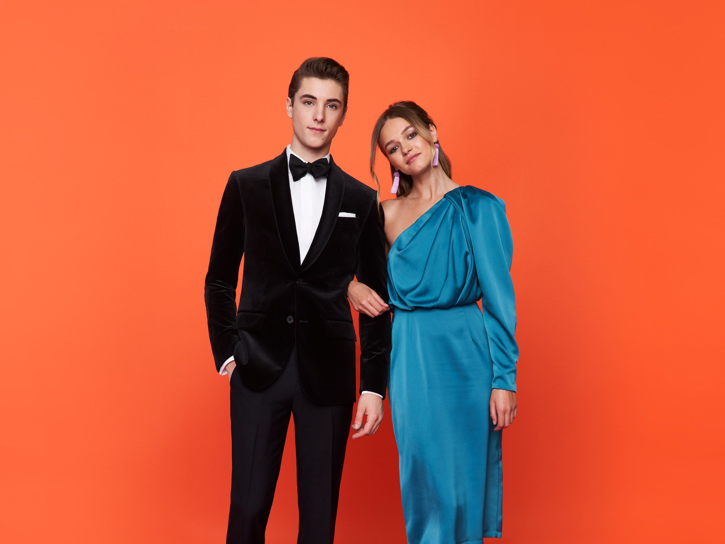 Prom Tuxedos 2018: Guide to Prom Tux Ideas | Prom tux and Black tux