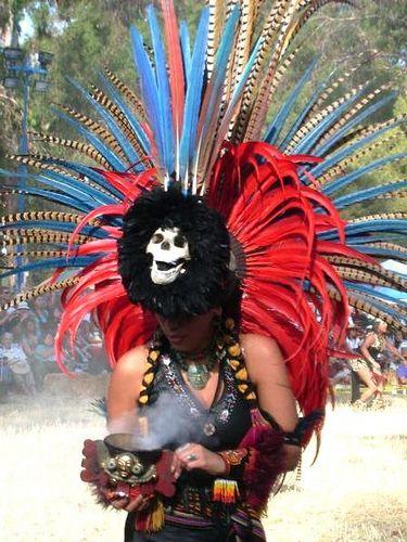 29+ Aztec woman ideas