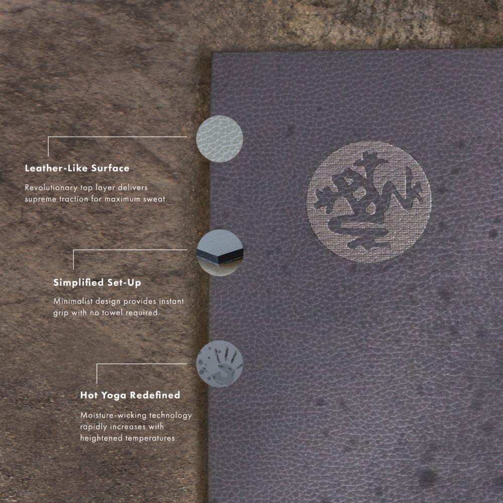 Manduka GRP 6mm Yoga Mat in 2020 Hot yoga mat, Yoga mat